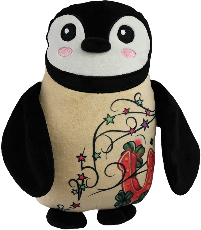 tattooplushie_penguin